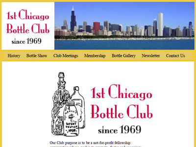 1st Chicago Bottle Club