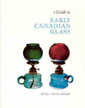 A Guide to Early Canadian Glass