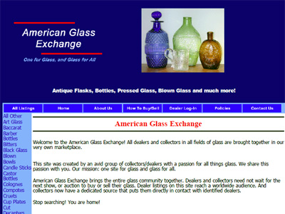 American Glass Exchange