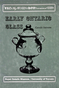 Early Ontario Glass