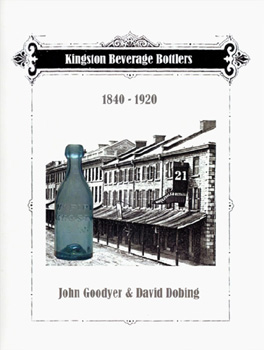 Kingston Beverage Bottlers 1840-1920