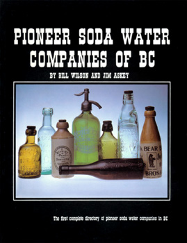 Pioneer Soda Water Companies of BC