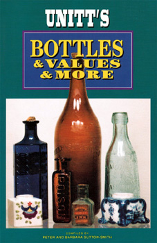 Unitt's Bottles & Values & More